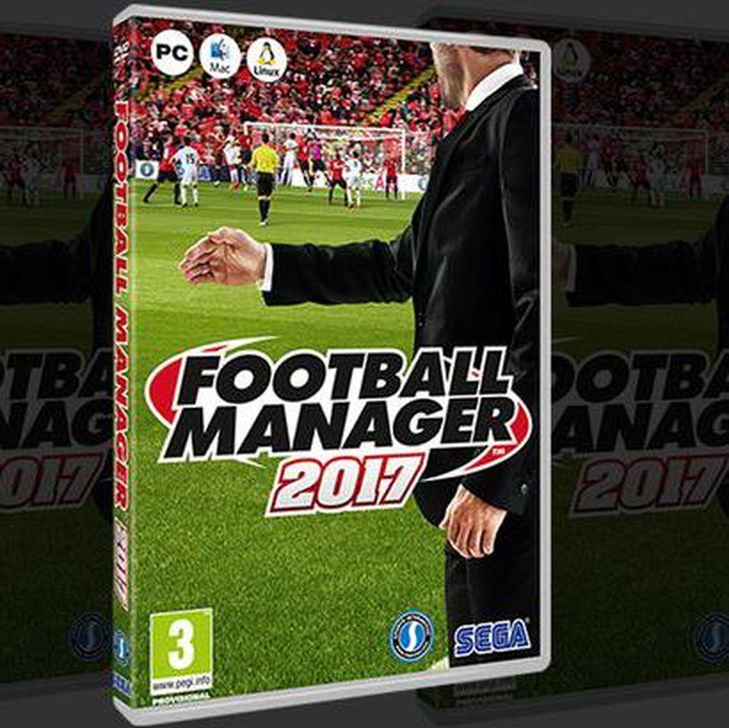 Edan! Mereka Main Football Manager Sampai Ratusan Musim