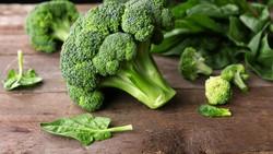 Mencegah lebih baik daripada mengobati, apalagi penyakit kanker yang dapat menyebabkan kematian. Delapan makanan ini dipercaya bisa cegah munculnya kanker.
