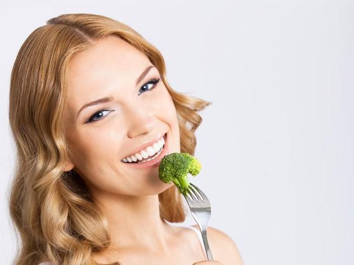 Konsumsi brokoli setiap hari bermanfaat bagi kesehatan usus/Foto: GettyImages