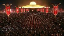 Foto: Bukan UFO, Ini Rumah Ibadah