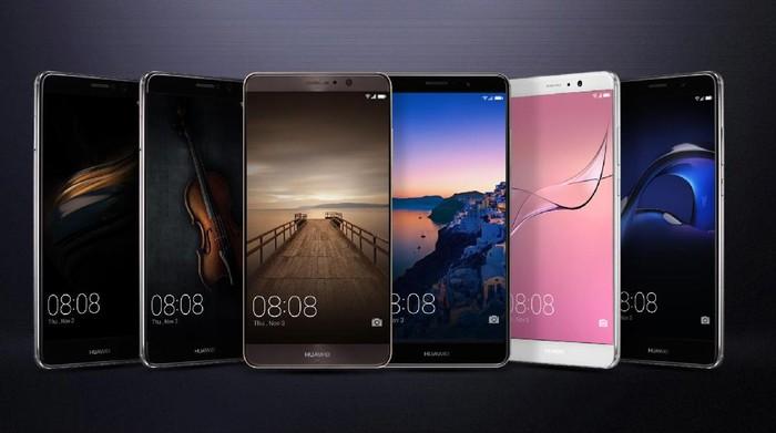 Ilustrasi. Foto: Huawei