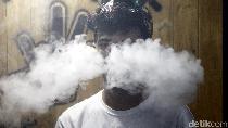 Singapura Larang Penggunaan Vape dan Shisha Mulai 1 Februari