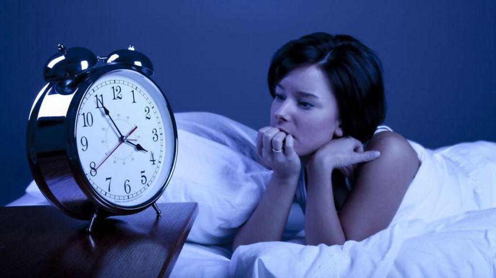 5 Cara Mengatasi Insomnia Tanpa Obat Penenang