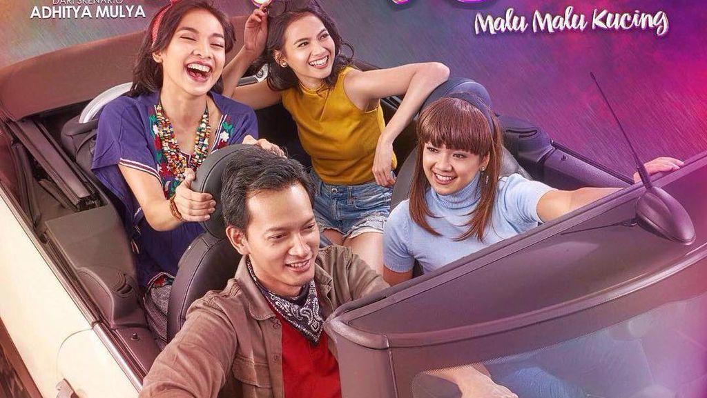 Shy Shy Cat: Komedi Segar Siti Nurbaya Masa Kini