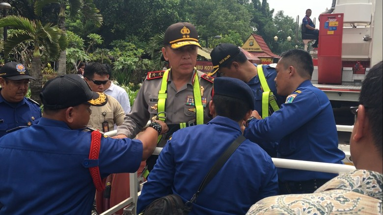 Ditangkap, Penyebar Video Kapolda Metro saat Demo 4 November Meminta Maaf
