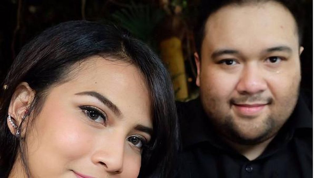 Vanessa Angel Ungkap Pernikahan dengan Didi Soekarno Dibatalkan H-1 oleh KUA