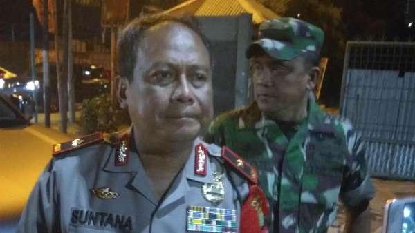 HMI Ajukan Praperadilan karena 5 Anggota Ditersangkakan, Polisi: Silakan