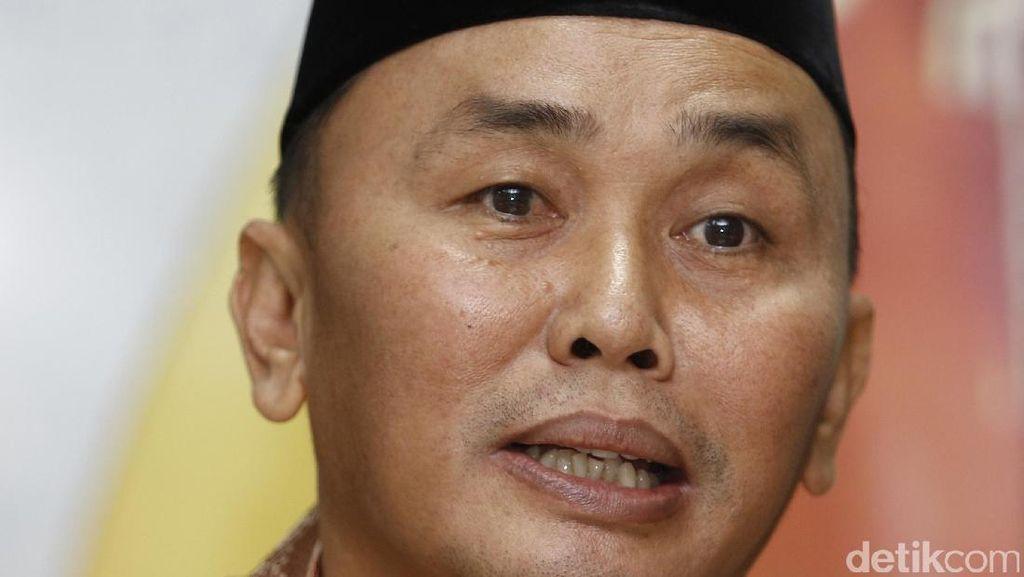 Sekilas tentang Gubernur Kalteng yang Pernah Nikah Kilat dengan Ussy