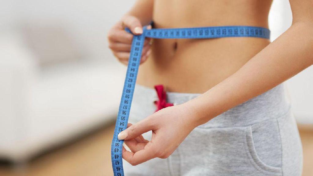 5 Cara Efektif Singkirkan Lemak Perut dalam 1 Bulan