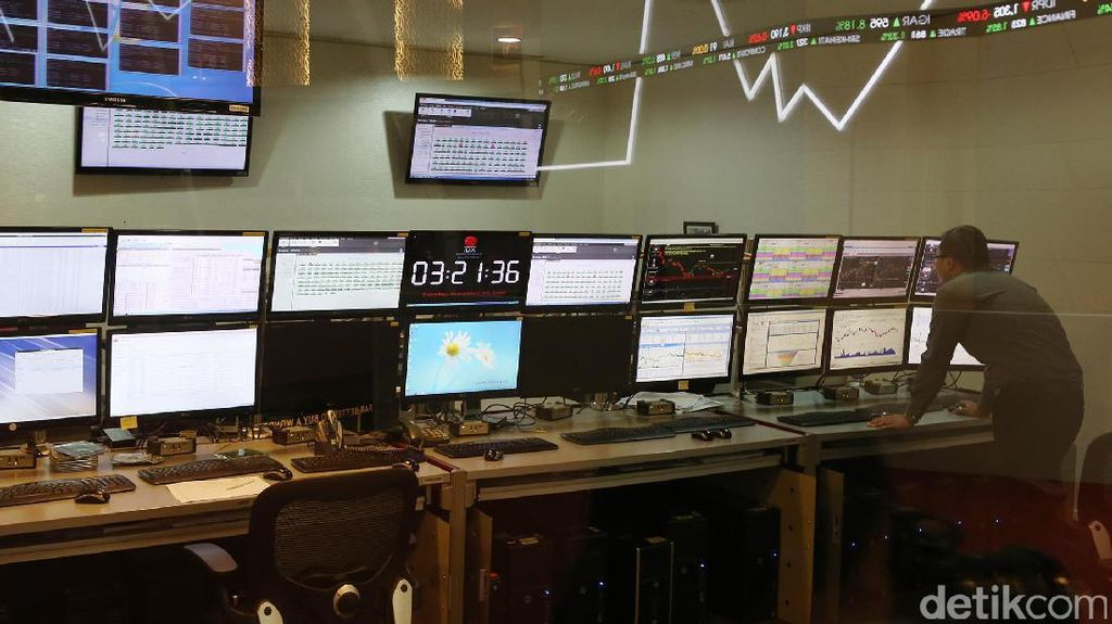 Investor Asing Sudah Kebal dengan Gejolak Politik RI