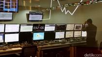 OSO Securities: IHSG Diproyeksi Melemah ke 5.969-6.011