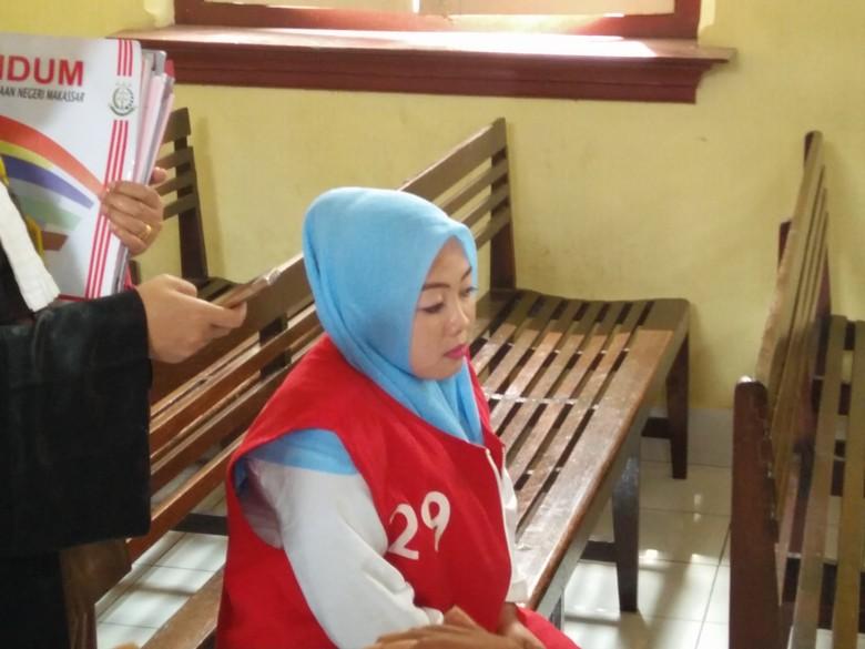 Derita Yusniar, Ibu asal Makassar yang Ditahan karena Status Medsos