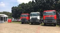 UD Trucks Pede Penjualan di Tahun Politik 2018 Tumbuh