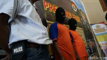 Pengiriman Satu Truk Kayu Ilegal Digagalkan Polisi