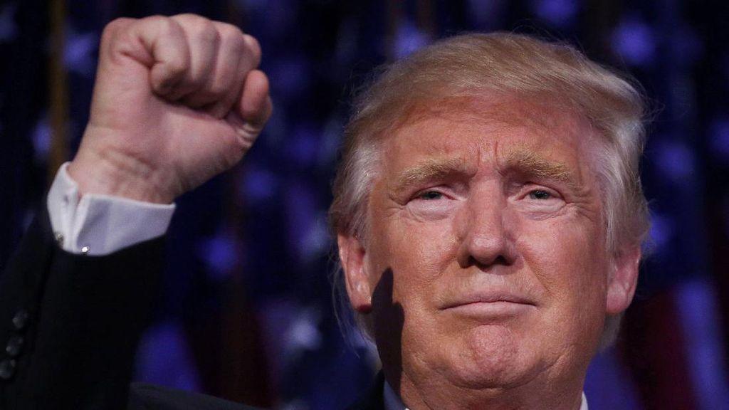 Kemenangan Trump Tak Berpengaruh Besar Terhadap Kunjungan Turis Australia ke AS