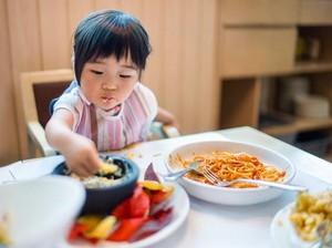 Terapkan 5 Kebiasaan Sehat Ini Agar Anak Tak Mudah Sakit