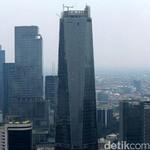 Penyewaan Kantor di Jakarta Diprediksi Naik Sepanjang 2018