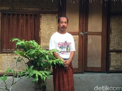 Melestarikan Tradisi Desa Sade dengan Kekuatan Cinta