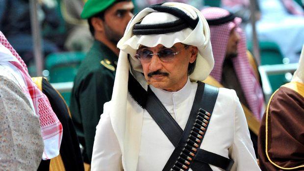 Pangeran Alwaleed