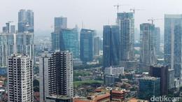 Tak Lagi Jadi Ibu Kota, Bagaimana Nasib Sektor Properti di Jakarta?