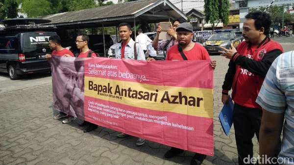 Mengenang Saat Jadi Ketua KPK, Antasari Azhar: Besok Tangkap Siapa?