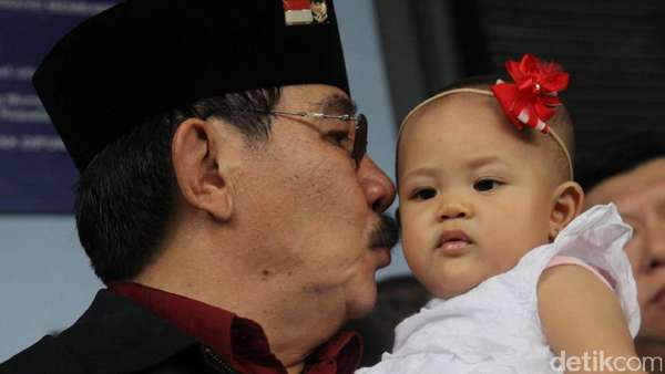Antasari Azhar Ajukan Grasi agar Cepat Bebas Murni: Tergantung Presiden