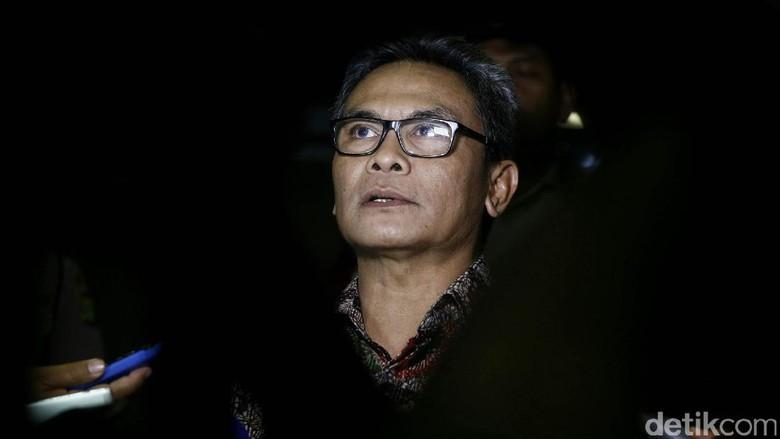 Bila Bambang Brodjo Jadi Presiden IFAD, Jokowi Cari Menteri Baru