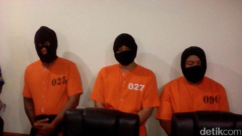 Diduga Mabuk Miras, 3 Anggota Ormas di Bali Keroyok Polisi