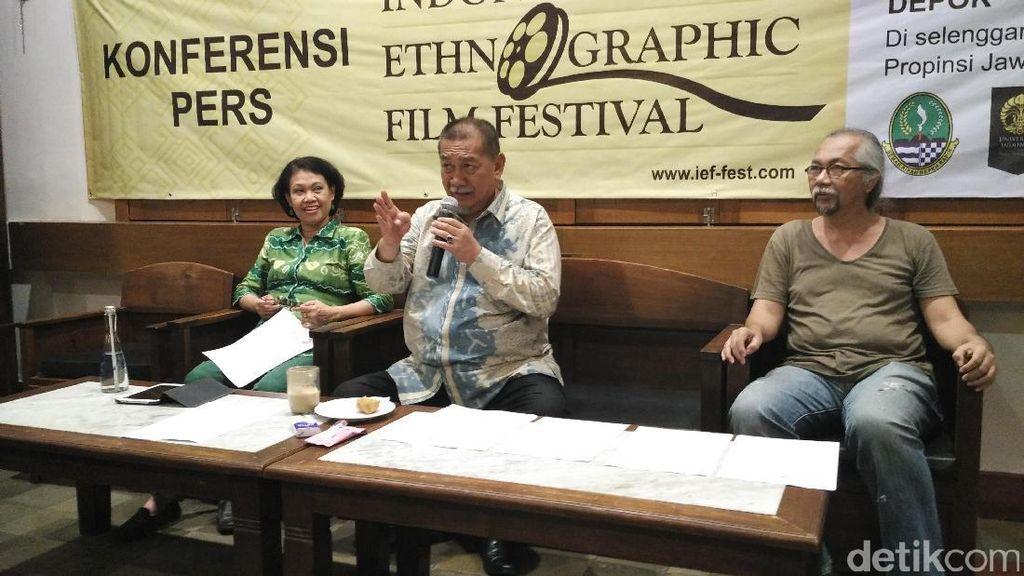 November Ini, Indonesian Ethnographic Film Festival Akan Digelar