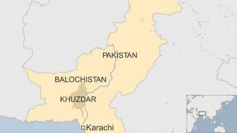 ISIS Klaim Dalangi Pemboman yang Tewaskan 52 Orang di Pakistan