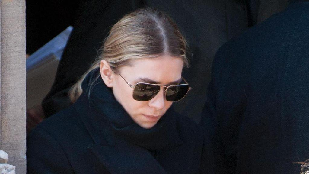 Ashley Olsen Pacaran Dengan Pria 28 Tahun Lebih Tua