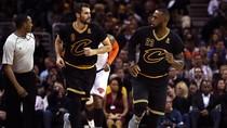 Gaji Pemain Klub Olahraga: Cavaliers No. 1 Dunia, Tim NBA Dominasi 10 Besar