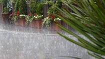 Banjir Rendam 3 RT di Cipinang Melayu Jakarta Timur