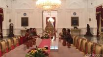 Bertemu Jokowi, Inkubator Silicon Valley Janjikan Startup Indonesia Kelas Dunia