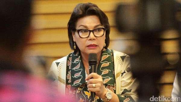 KPK: AKBP Brotoseno Harus Diproses Meski Anggota Polri