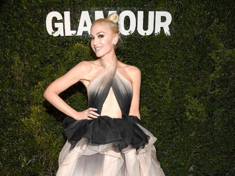 Konsernya Sepi, Gwen Stefani Pernah Dikabarkan Sebar Tiket Gratis