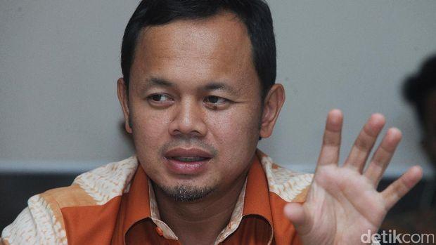 Wali kota Bogor, Bima Arya /