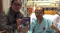 Fadli Zon Jenguk Sutan Bhatoegana: Dia Kurus Sekali, Bicara Terbata-bata