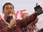 Ketua DPRD DKI Tak Tahu soal Usul Anggaran Lift Rumah Dinas Anies