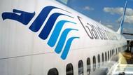 Garuda Indonesia Resmi Terbangi Rute Denpasar-Mumbai