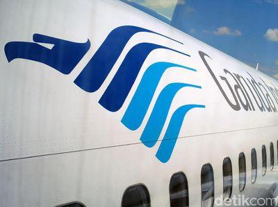 Garuda Promo Terbang ke Eropa, PP Mulai Rp 10 Jutaan ke London