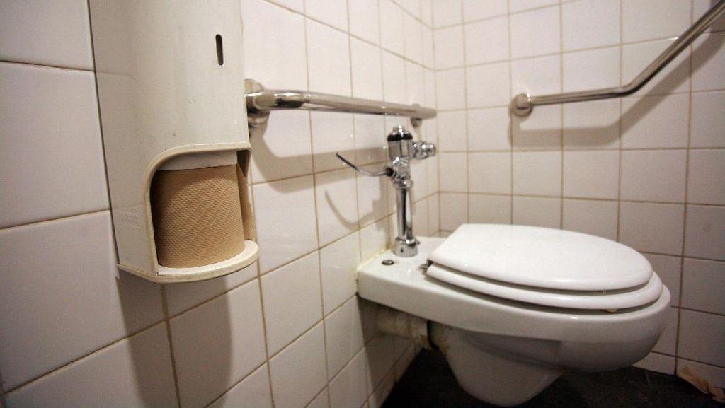 Toilet Umum di China Meledak, Diduga karena Tak Pernah Dikuras