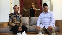 Loyalis Jokowi Waspadai Prabowo di 2019