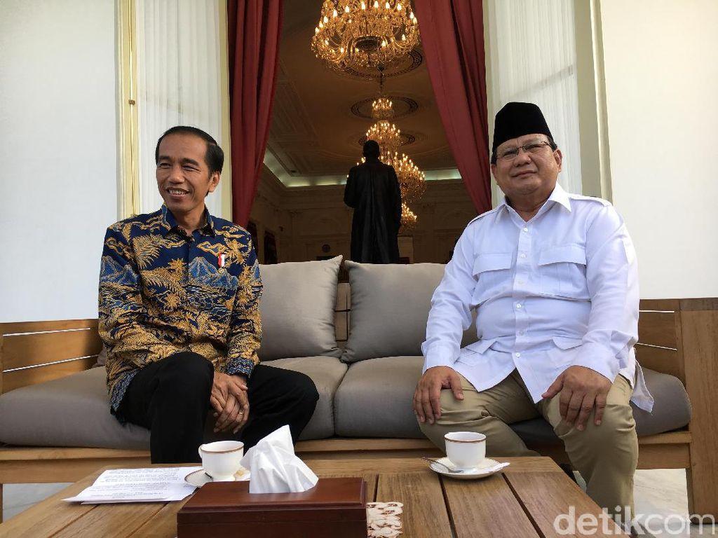 Yakin Tekuk Jokowi, Gerindra: Prabowo Baik, Tak Suka Selfie