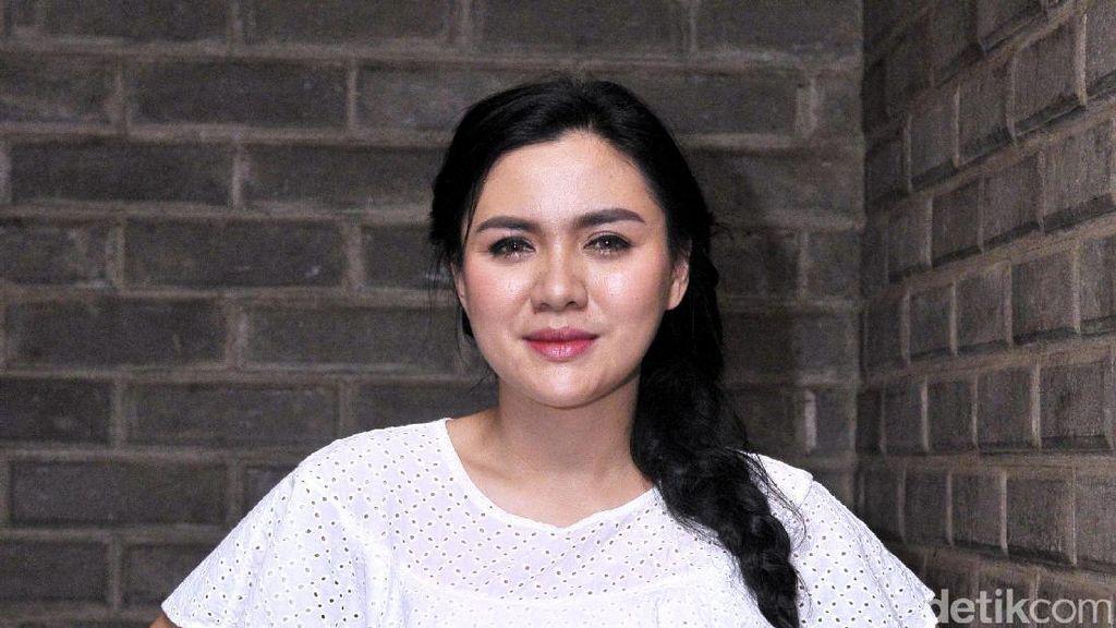 Setelah Syahrini, Vicky Shu akan Diperiksa Terkait First Travel