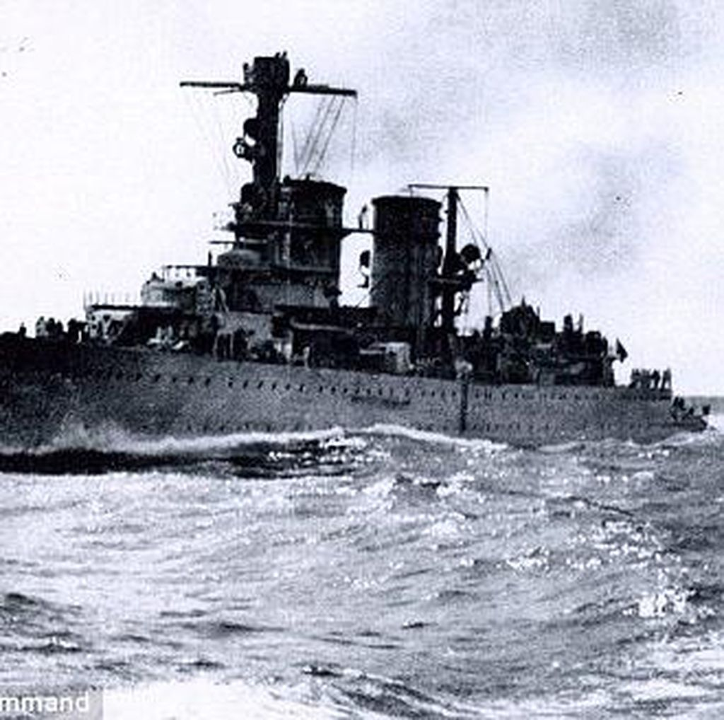 Pemerintah Pastikan Usut Hilangnya Bangkai Kapal Belanda di Laut Jawa