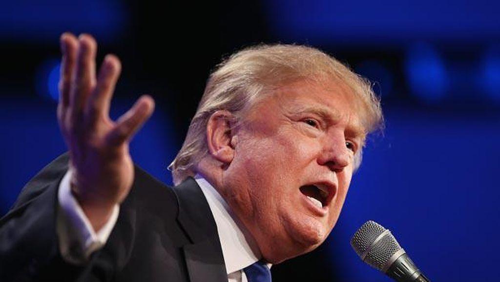 Tak Mau Nyanyi untuk Trump, Personel Kor Ini Pilih Hengkang
