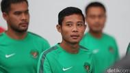 Evan Dimas: Timnas Harus Bisa Membanggakan di Asian Games 2018