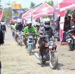 Ada Motor Anyar Honda di Honda Bikers Day?