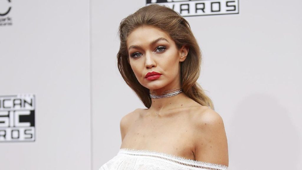Alis Gigi Hadid dan Dada Sofia Vergara, Inikah Kecantikan Wanita yang Sempurna?